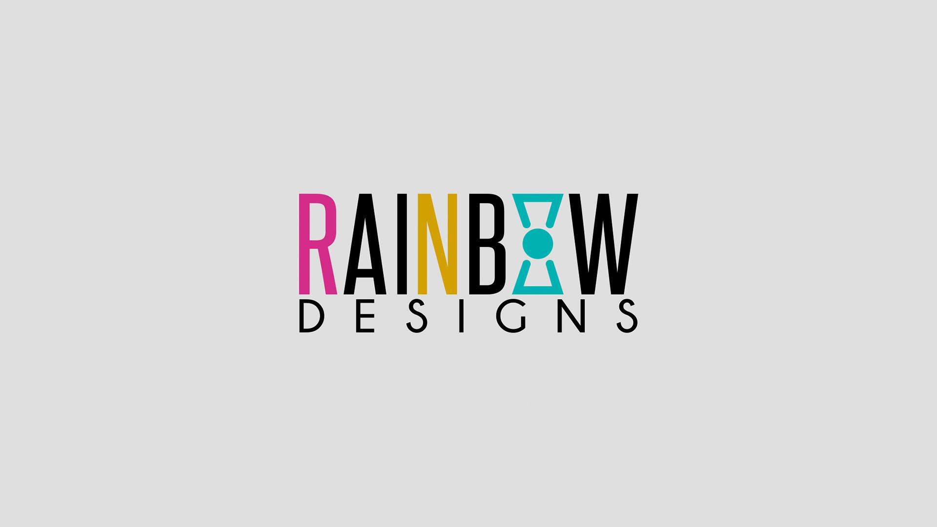 RAINBOW DESIGNS 1